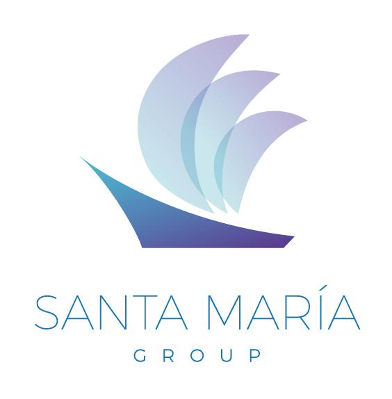 logo Grupo Santa María